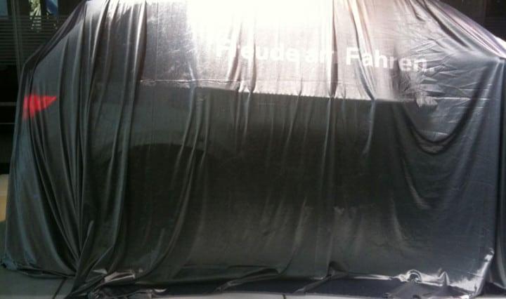 Türchen 21 - BMW X3 2