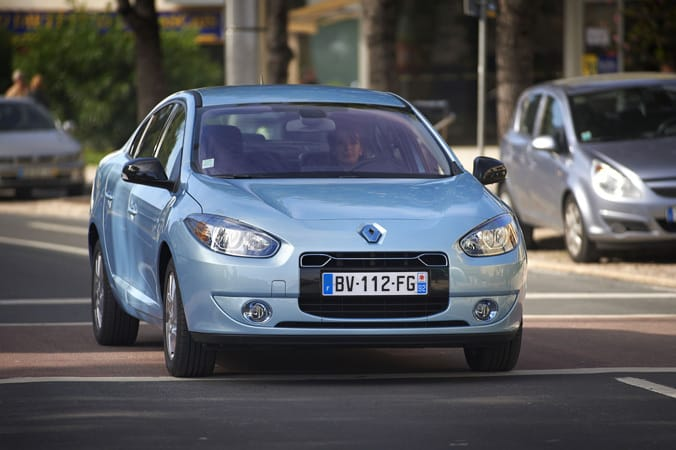 Ohne Emission: Elektroauto-Start.DE 3