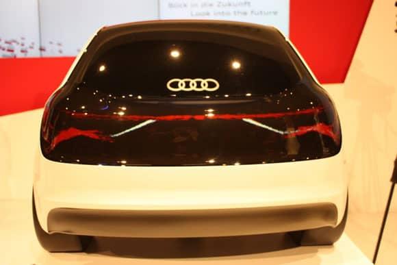Audi Bedienkonzepte - Multitouch, Voice, Gesten = multimodale Interaktionen 1