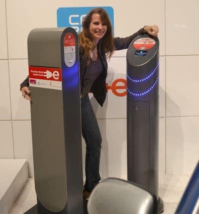 Verbraucherfreundlichkeit E-Mobilität Strom: hubject (Kooperation) 10