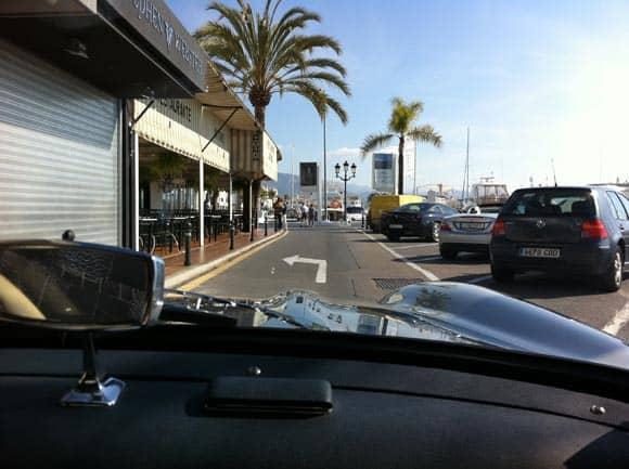 Ein Wagen, der mich sprachlos macht: Mercedes 300 SL Flügeltürer 12