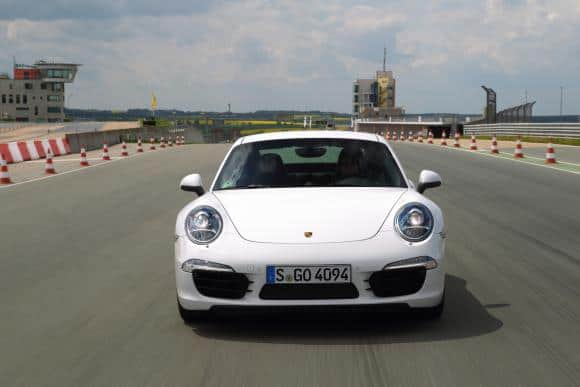 911 Sünden auf dem Sachsenring 4