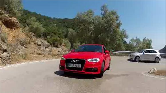 Audi A3 - Auto-Diva
