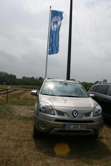 """Nix """"Ende Gelände"""", Geländewagen gehören Off-Road! 11"""