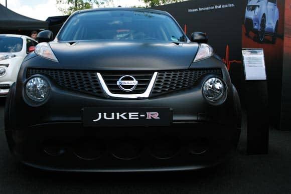 Im Bloglight: Nissan ist im Juni dran 1