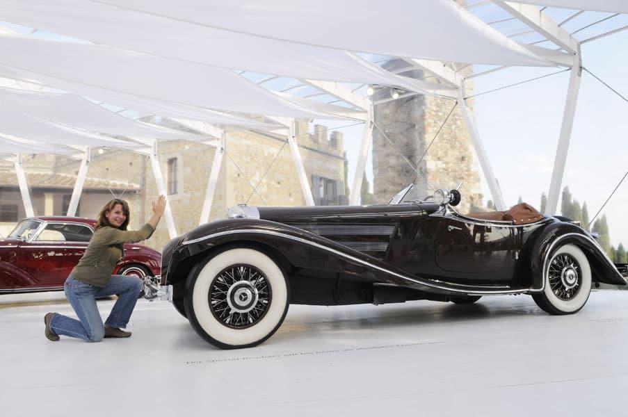 """Warum Mercedes-Benz """"im Bloglight"""" ist - Juli 2012 7"""