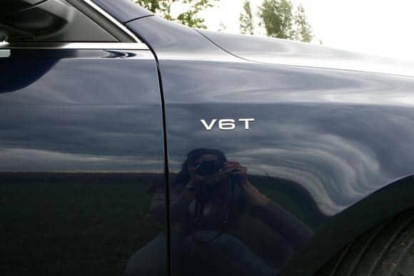 Audi Q5, wie versprochen probegefahren: in S und in Hybrid 15