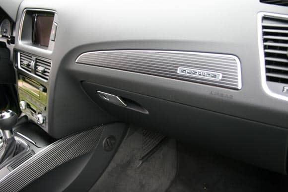 Audi Q5, wie versprochen probegefahren: in S und in Hybrid 13