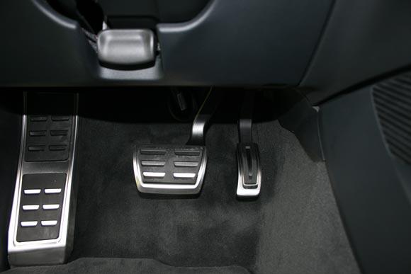 Audi Q5, wie versprochen probegefahren: in S und in Hybrid 12