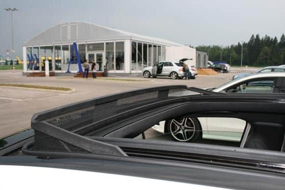 Mercedes-Benz A-Klasse: der gute Tag 4