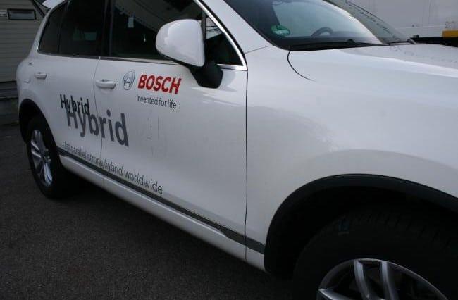 Ein kleiner Schritt für Bosch, aber ein großer Sprung für die Blogger-Welt 2