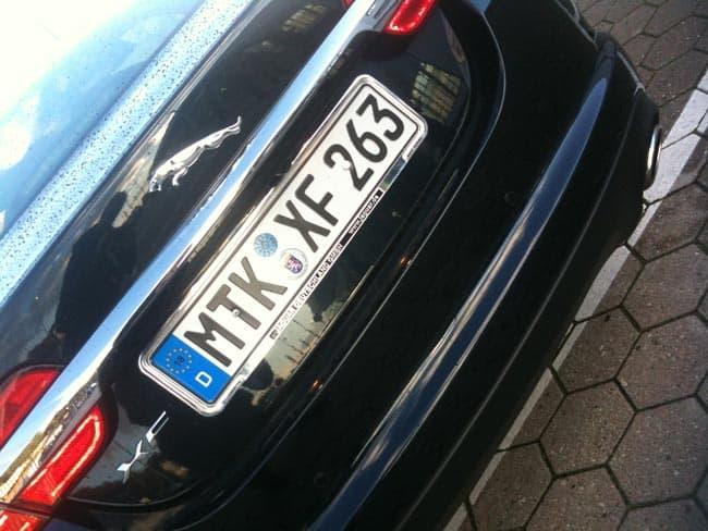 Spaß bei Taste & Race von Jaguar 6