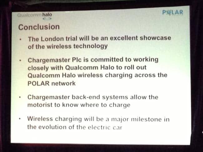 Wireless Charging - meine Gedanken zum drahtlosen Laden von E-Autos 8