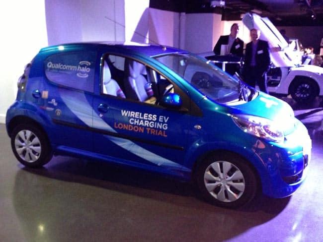 Wireless Charging - meine Gedanken zum drahtlosen Laden von E-Autos 6