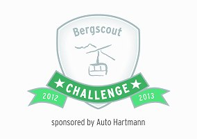 Bergscout Challenge