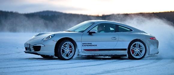 Porsche Driving Experience
