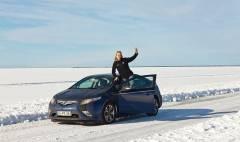 Mein Auto ist winterfest - 11 Tipps (Werbung) 1