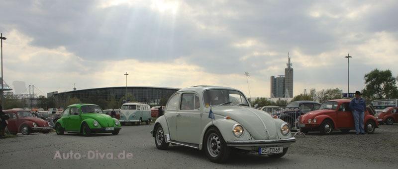 Mai Käfertreffen 2013