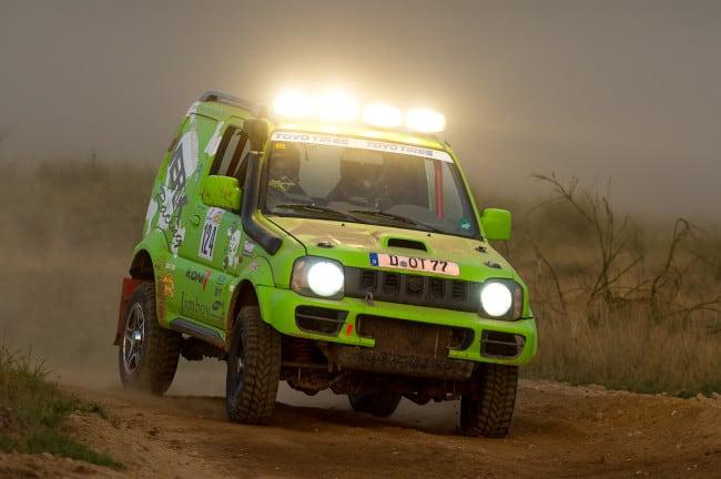 GORM: Suzuki Jimny