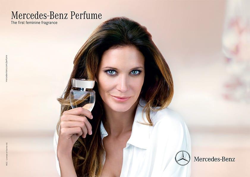 Endlich ein Mercedes-Benz nur für die Frau 1
