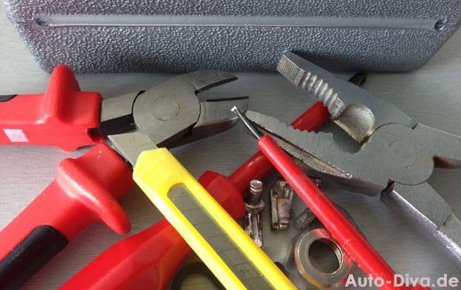 Auto selber reparieren: Ist das noch möglich bei Neuwagen? 1