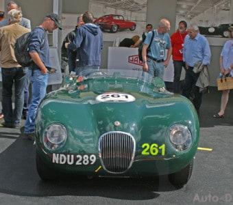 Oldtimer Grandprix Nürburgring 2014 - Galerie 4