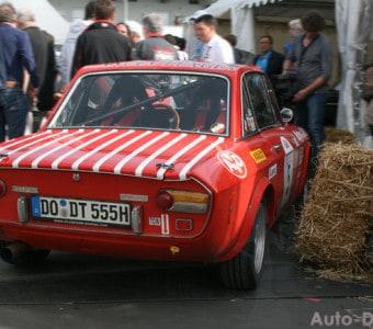 Oldtimer Grandprix Nürburgring 2014 - Galerie 9