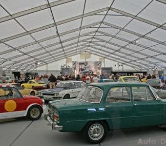 Oldtimer Grandprix Nürburgring 2014 - Galerie 12
