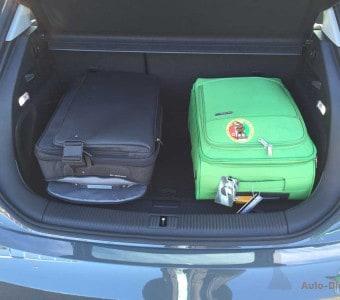 Audi A1 - kleine Mittelklasse ganz groß 19