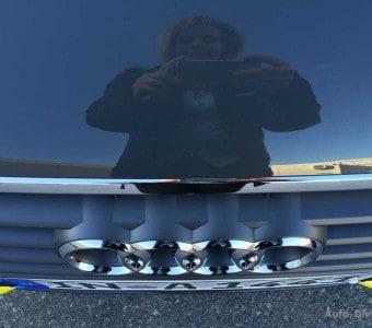 Audi A1 - kleine Mittelklasse ganz groß 11
