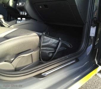 Audi A1 - kleine Mittelklasse ganz groß 18