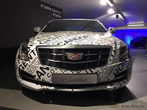 Cadillac - garantiert nicht in pink! 3