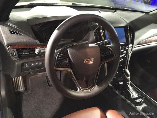 Cadillac - garantiert nicht in pink! 6