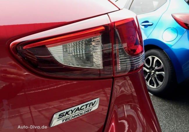Der neue Mazda2 - ich war schon dabei 6
