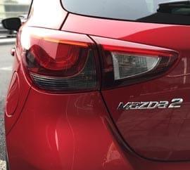 Der neue Mazda2 - ich war schon dabei 1