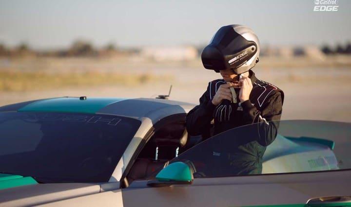 Castrol Oculus Rift Development Kit 2 Headset