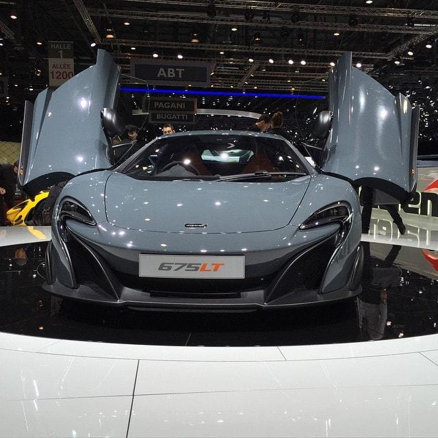 McLaren - Autofoto 3