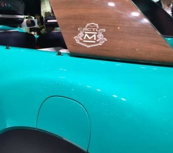 Mein Highlight der IAA 2015: Citroën Concept Car 3