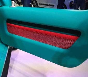 Mein Highlight der IAA 2015: Citroën Concept Car 8