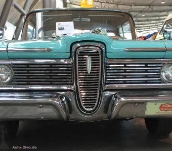 Ford Edsel Ranger Hardtop