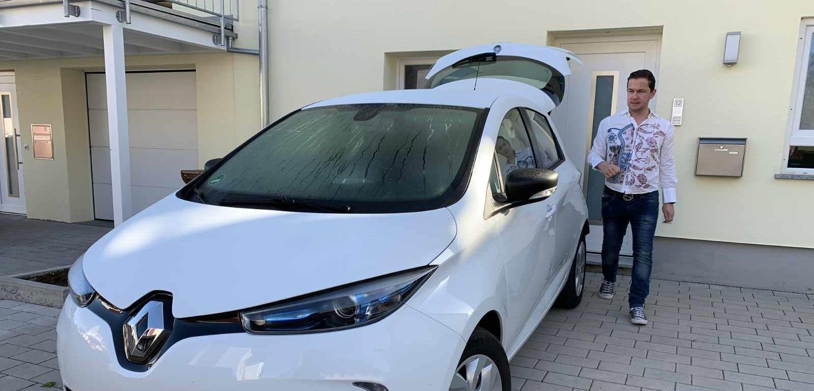 Kombination von BAFA-Umweltbonus und E-Gutschein für E-Mobility jetzt unmöglich